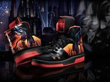 Adidas Star Wars Skyline Mid Skyline Mid Black Red Originals Coruscant NEW