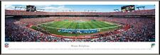 Miami Dolphins Sun Life Stadium Panoramic Photo Picture NEW