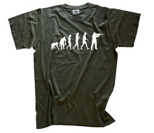 STANDARD EDITION JAGD JAGEN EVOLUTION T-Shirt S-XXXL