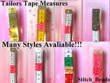 Seamstress Dress Makers Tailors Cloth Tape Measure 150c