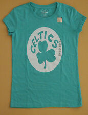 NWT Old Navy Girls Boston Celtics NBA T-Shirt XS, S, M, L, XL