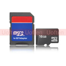 Wholesale 2GB/4GB/8GB/32GB Micro SD SDHC TF Flash Memory Card + SD Card Adapter