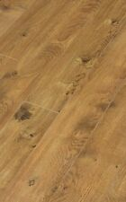 pallet Deal Old Farm Oak 12mm Laminate Wood Flooring packs V Groove Sherlock