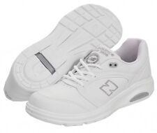 New! New Balance 812 - White - 4A, 2A, B, D widths to size 13! #1 Selling Shoe!!