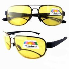 R11018 night vision yellow lens bifocal polarized sunglasses readers 1.5 2.0 2.5
