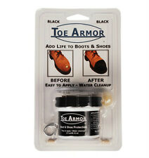 Red Wing Toe Armor Boot Guard Protector BROWN/BLACK 2oz