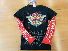 Ed Hardy Blck&Red for young Boys&Girls / Edition 2012 / *NEW & Original*