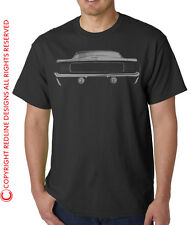 CHEVROLET CAMARO CLASSIC MUSCLE CAR T-SHIRT DTG ALL SIZE & COLOURS AVAILABLE R5