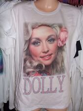 *DOLLY PARTON* T SHIRT  GORGEOUS NASHVILLE CLASSIC! Design COUNTRY MUSIC S-5XL