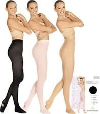 New Euroskin Convertible Tights Child & Adult (Multiple Colors)