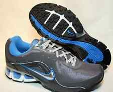 NIKE WMS Air Max Refresh +4 Running Shoes Gray Blue Jogging New 366373-002