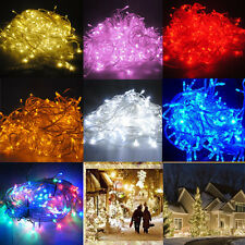 New 30M 300 LED String Decoration Light For Christmas  Party Xmas Wedding