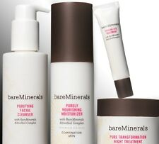 BARE MINERALS Active Soil NEW  Skin Care range
