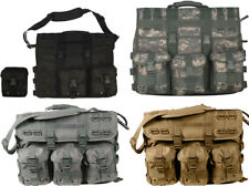 MOLLE Heavy Duty Tactical Laptop Military Briefcase