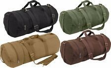 Double Ender Recreational Sports Gym Duffle Bag