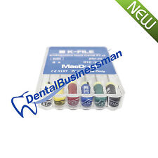 DENTAL DENTSPLY PROTAPER UNIVERSAL GUTTA PERCHA POINTS TIPS DBM