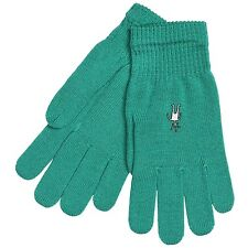 New SmartWool Merino Wool Liner Gloves - Mens/Womens - Sizes Small/Medium/Large