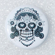 Y2 - Day of the Dead Skull - Skeleton, Girl, Sugar Skull, Wedding, Festival