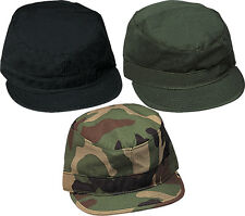 Military Kids Army Patrol Fatigue Cap