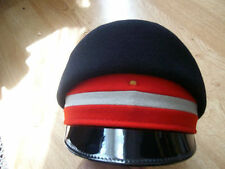 Queen Alexandra's Woman's QARANC No1 No2 Dress Uniform Peaked Service Cap, NEW