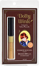 New Koji Dolly Wink By Tsubasa Masuwaka Eyebrow Mascara 2 Color Make Up Japan