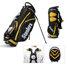NFL Golf Bag Team Fairway Stand Golf Bag SELECT YOUR TEAM NEW