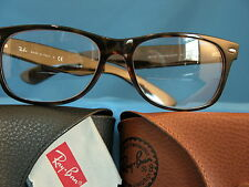 AUTHENTIC RAY BAN 2132 NEW WAYFARER READING GLASSES/ SINGLE VISION OR BIFOCAL!!!