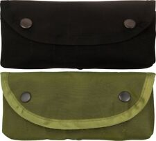 Shotgun Ammo Pouch Military Enhanced Pocket Belt Hunters Pouch