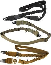 2 Point Tactical Law Enforcement Hunting Rifle Sling