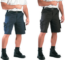 Tactical 7 Pocket Uniform EMS & EMT Cargo Shorts