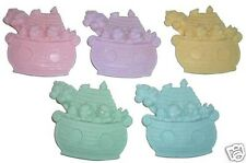 Noahs Ark Baby Shower Gift Soap Party Favors Lot of 10