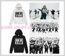 G-DRAGON GD ONE OF A KIND TOUR HOODIE Bigbang Sweater KPOP NEW