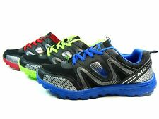Men's Super Light Weight Athletic Sneakers Running Training Gym Tennis Shoes