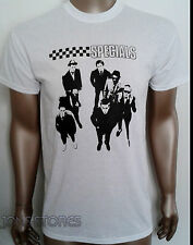 THE SPECIALS LP ALBUM COVER TWO 2 TONE SKA RUDE BOY CLASSIC MUSIC T SHIRT