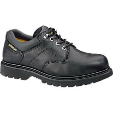 Caterpillar Ridgemont - Men's Work Boot - Black