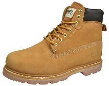 12 Pairs Mens Work Boots Wholesale Lot  EA6800