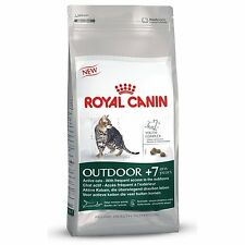 Royal Canin Dry Cat Food for Outdoor Cats Adult & Ageing