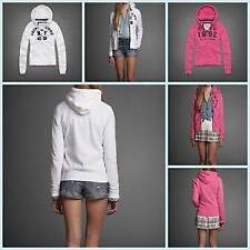 New with tag ABERCROMBIE & FITCH  JENNY HOODIE SIZE LARGE