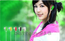 Sport Bluetooth Headset Headphone Stereo earphone Music for cell phone Mobile