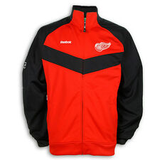 Detroit Red Wings Center Ice Travel Jacket