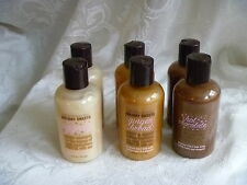 Bath & Body Works Holiday Sweets 3 in 1 Wash Shampoo U Choose Scent 6oz X2