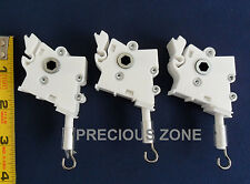 3 Pcs Wand Tilt Control  Horizontal Blind Parts Wand Tilter For Low Profile
