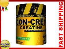 PROMERA CON-CRET 48 servings Creatine HCL ALL FLAVOURS Free Worldwide Shipping