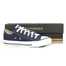 CONVERSE CHUCK TAYLOR ALL STAR CORE OX NAVY M9697
