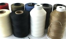 buttoning twine* laidcord* barbours twine* slipping thread. Upholstery supplies.