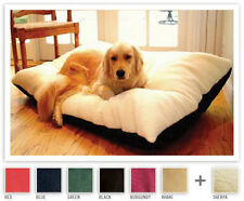 Majestic Pet Products Rectangle Pet Dog Bed