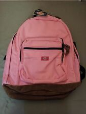 dickies new suede bottom student backpack 2 colors to choose.