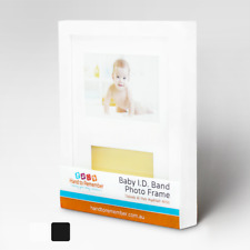 Baby Hospital I.D. Band Keepsake Picture Frame