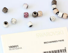 SWAROVSKI ELEMENTS 80601 BeCharmed Pave Cabachon Beads 10.5mm  Many Colors