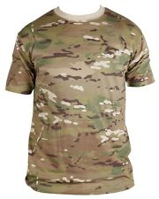 UTP Alternative to MTP Military T Shirt Security Special Ops Army Airsoft Police